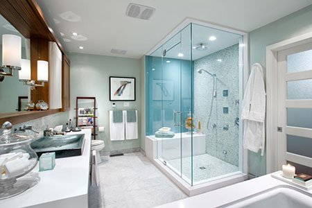 Remodeling Can Be Tricky And One Of The Most Challenging Rooms In The Entire House Is The Bathroom Bathroom Remodeling Presents Many Aesthetic And